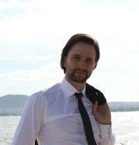 Dimitris Menounos - Δημητρης Μενουνος