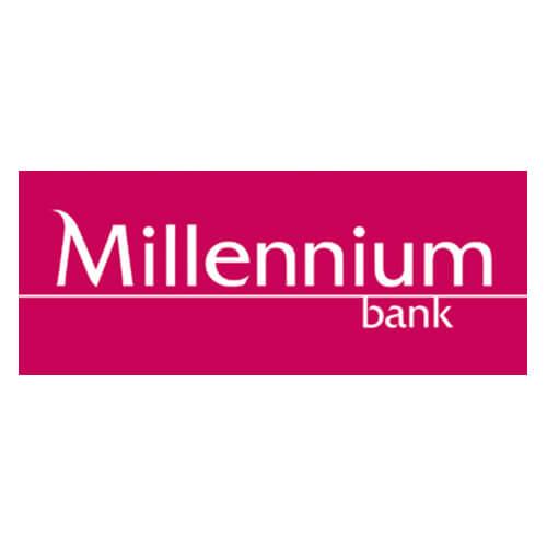 millenium-bank-logo